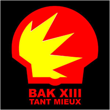 Bak XIII Tant Mieux! Cover